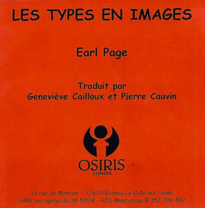 Types en image