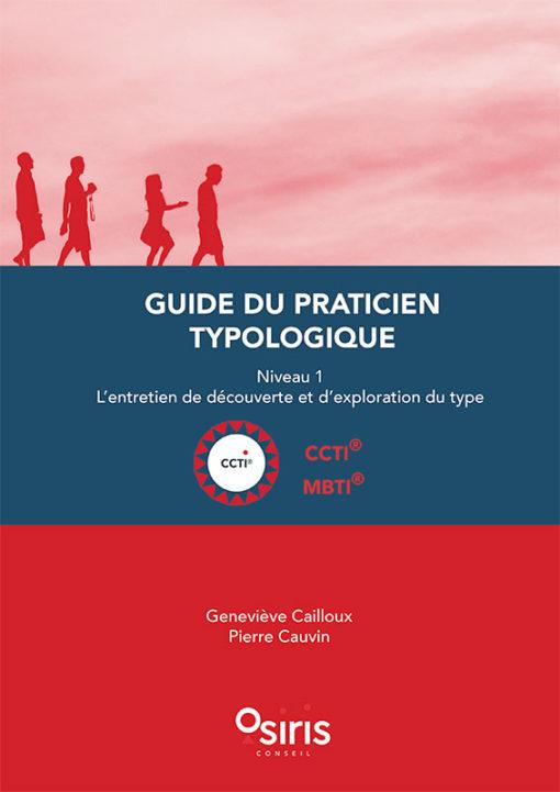 Couverture du Guide du praticien typologique
